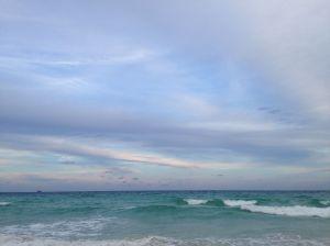Miami Beach - nem is igazán nyugat